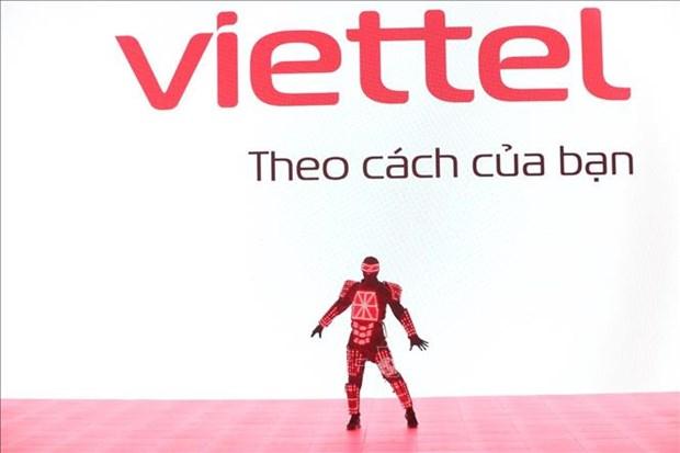 2021年越南十大高科技公司排名出炉 hinh anh 2