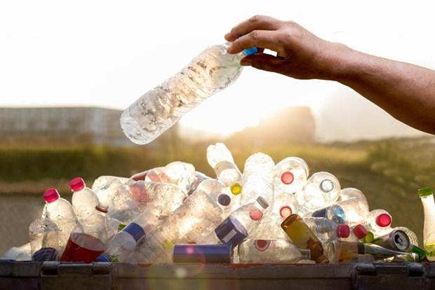 越南加强塑料垃圾管理工作方案获批 hinh anh 1