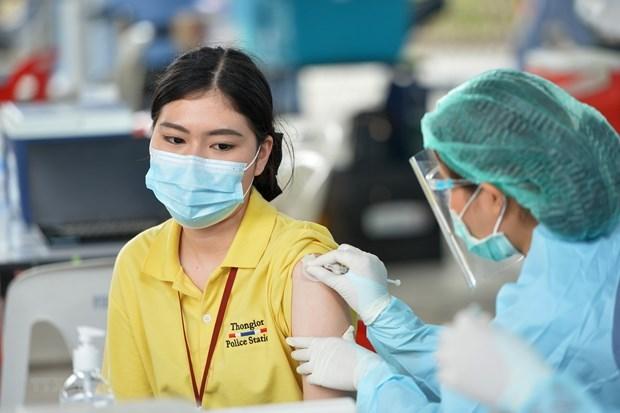 泰国企业对新冠肺炎疫情造成的影响深感担忧 hinh anh 1