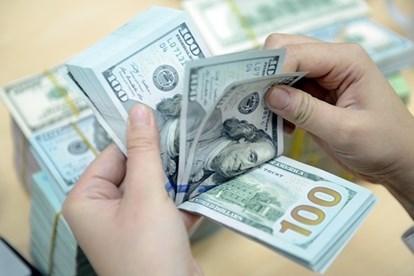 7月27日上午越盾对美元汇率中间价继续下调4越盾 hinh anh 1