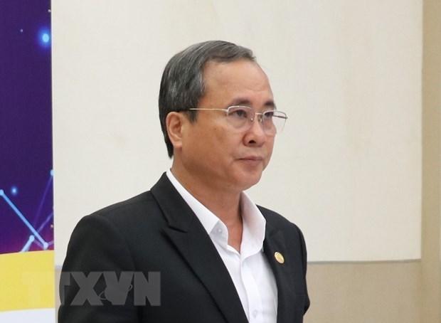 原平阳省委书记陈文南遭起诉 hinh anh 1