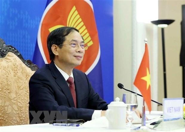 东南亚无核武器区条约委员会会议召开 hinh anh 1