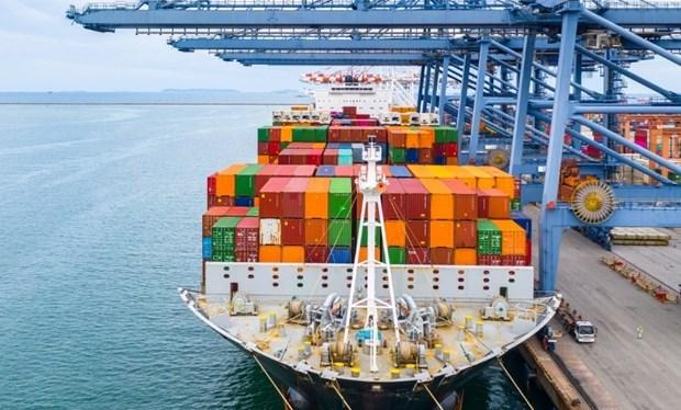 越南对欧盟商品出口总额达225亿美元 hinh anh 1