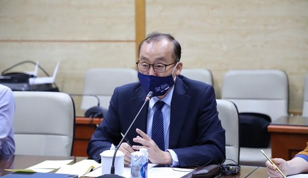 世界卫生组织承诺与越南携手应对新冠肺炎疫情 hinh anh 1