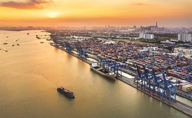 越南经济数字化转型和各领域发展机遇研讨会在线上举行 hinh anh 1