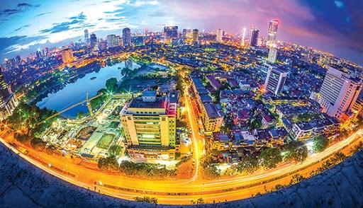UNESCO启动河内创新城市绘画比赛 hinh anh 1