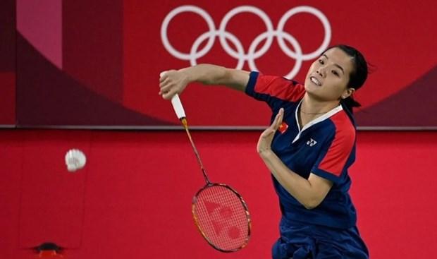 2020年东京奥运会:越南体育代表团的5大亮点 hinh anh 1