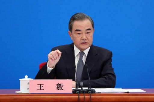 """中国外长王毅:中方愿同东盟国家尽早达成有效、富有实质内容的""""东海行为准则"""" hinh anh 1"""
