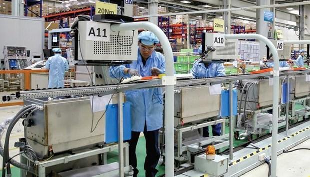 越南仍是美国企业的投资乐土 hinh anh 2