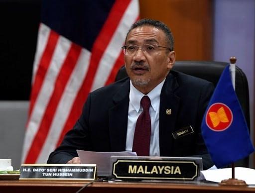 马来西亚强调东盟团结统一的重要性 hinh anh 1