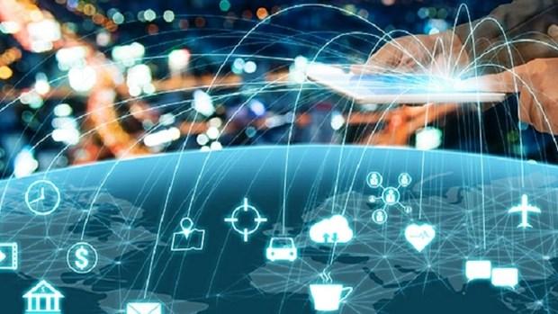 越南与澳大利亚促进信息技术贸易对接 hinh anh 1
