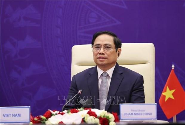 越南与联合国安理会:捷克专家高度评价越南政府总理在联合国安理会关于海上安全会议上的讲话 hinh anh 2