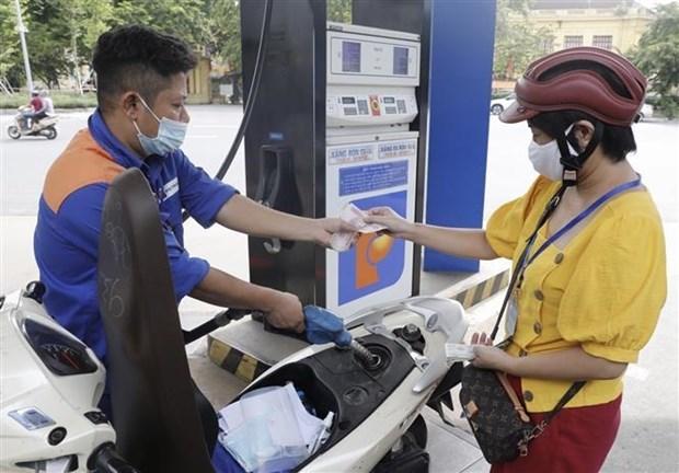 越南工贸部与财政部联合发布通知调整各类成品油价格 hinh anh 1