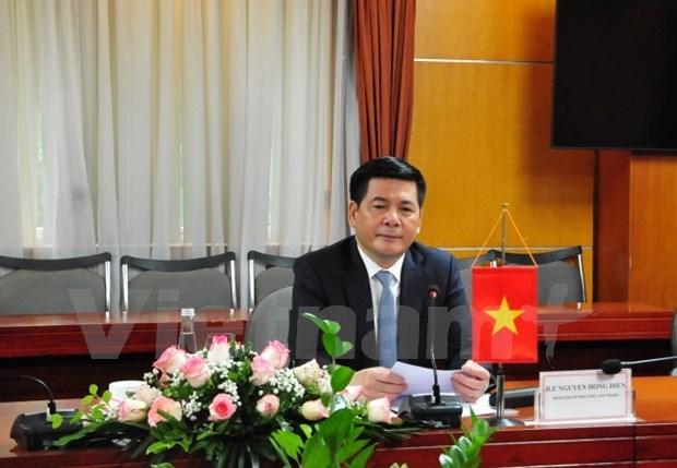 越南与芬兰良好利用《越欧自贸协定》 hinh anh 1
