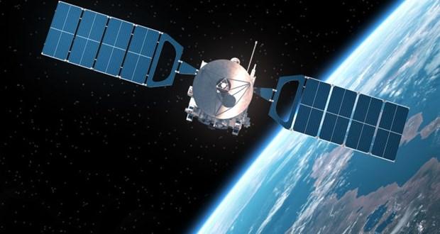 越南卫星将于2022年3月前由日本发射升空 hinh anh 1