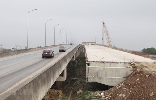 越南交通运输部今年最后几个月动工项目12个 竣工项目17个 hinh anh 1