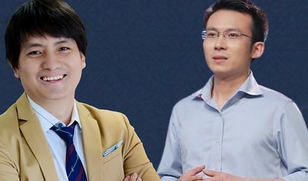 """越南两青年获选为""""亚洲青年领袖"""" hinh anh 1"""