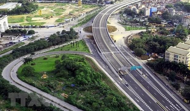 越南政府总理要求加快2021年公共投资到位与计划实施进度 hinh anh 1