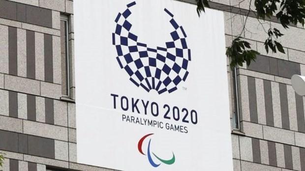 越南残疾人运动员代表团为出征2020年东京残奥会做足准备 hinh anh 1