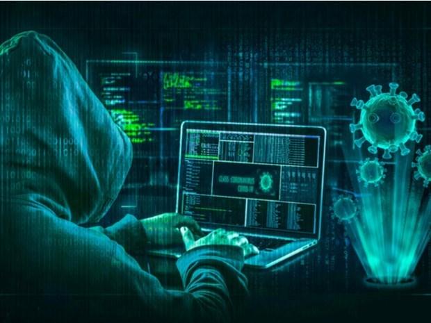 2021年7月越南遭受千余起网络攻击 hinh anh 1