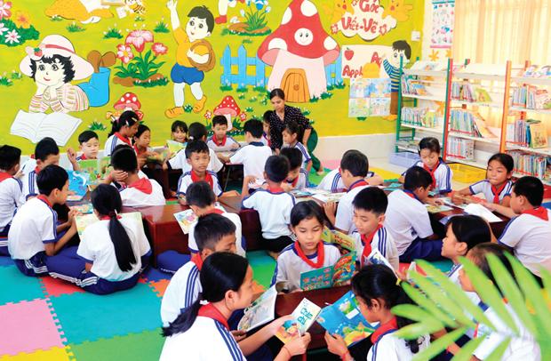 永隆省重视高棉族同胞人力资源的培训工作 hinh anh 1