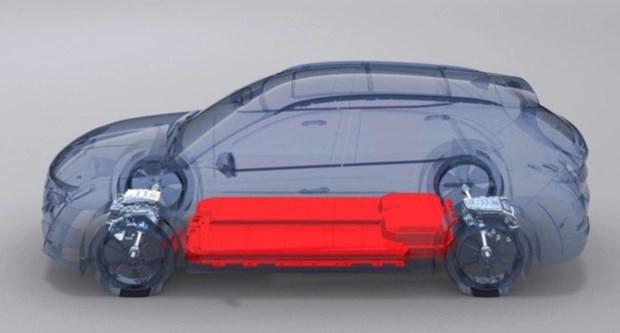 越南温捷与中国国轩高科合作生产电动车用的LFP电池 hinh anh 1