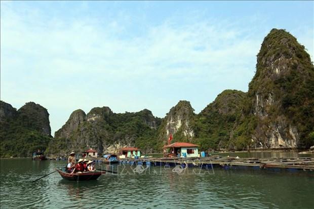 自9月21日起广宁省重新开放部分省内旅游业务 hinh anh 1