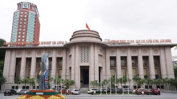 越南国家银行要求制定应对新冠肺炎疫情的各种应急预案 hinh anh 1