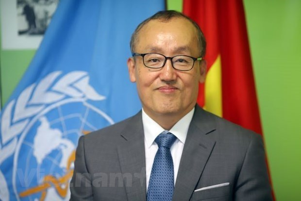 世卫组织驻越南首席代表朴启东强调疫苗接种平等的重要性 hinh anh 1