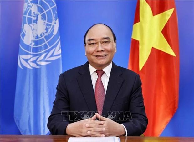 越南力争成为区域粮食食品创新中心 hinh anh 1