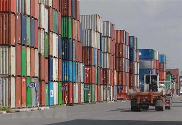 到2030年港口系统升级改造需资金逾300万亿越盾 hinh anh 1