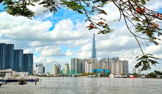胡志明市为9月30日后经济重新开放做足准备 hinh anh 1