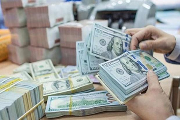 越南境外投资增长32.4% hinh anh 1