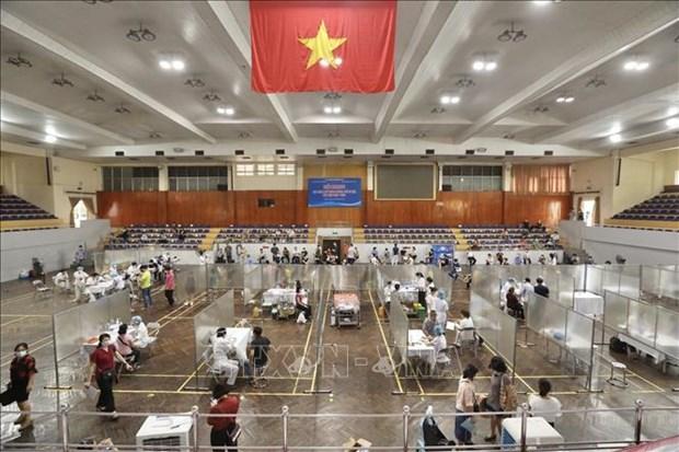 疫情期间和疫情之后越南经济复苏和发展计划的三个阶段 hinh anh 2