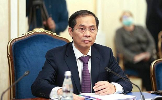 俄罗斯联邦委员会副主席科萨切夫:越南是俄罗斯在亚太地区最重要和亲密的伙伴 hinh anh 2