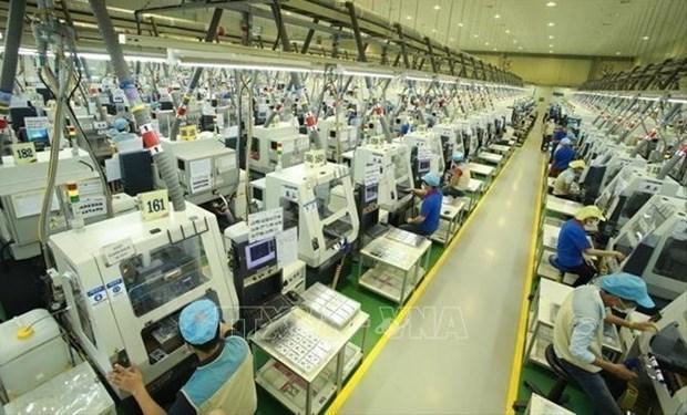 新冠肺炎疫情:让外国企业安心落意在越南开展长期投资 hinh anh 2