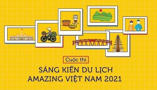 为高中生举办精彩的越南旅游倡议大赛 hinh anh 2