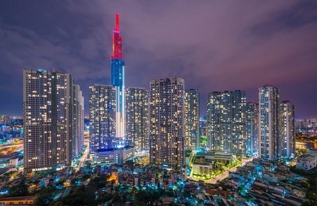 世界银行:预计2022年起越南经济将恢复到疫情前水平 hinh anh 1