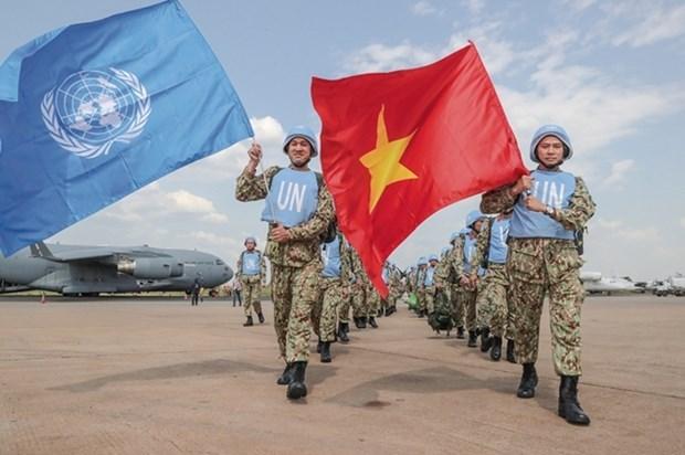 加拿大媒体高度评价越南在联合国的地位和贡献 hinh anh 2