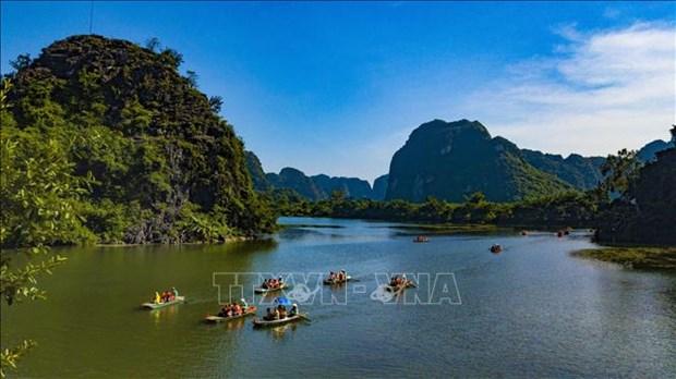 越南努力成为具有吸引力的生态旅游目的地 hinh anh 1