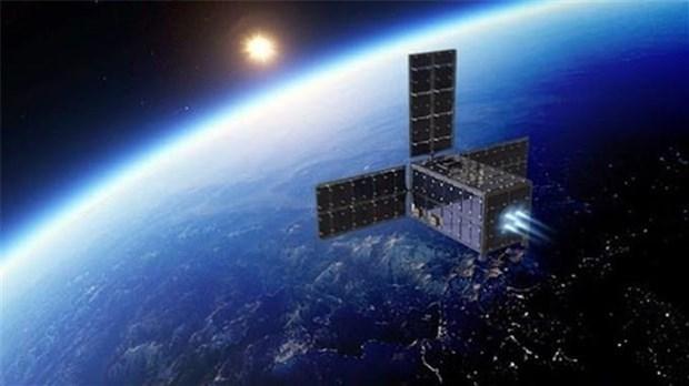 越南航天技术领域取得长足发展 hinh anh 2