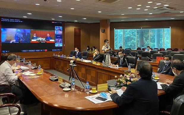 加强印度与东盟文化文明联系 hinh anh 2