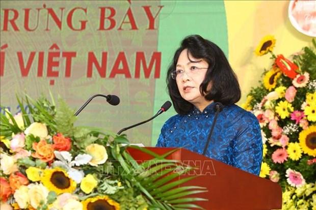 Khai truong Bao tang Bao chi Viet Nam hinh anh 2