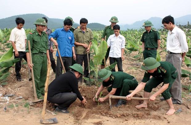 Don bay giup dong bao vung bien thoat ngheo (Bai 2) hinh anh 1
