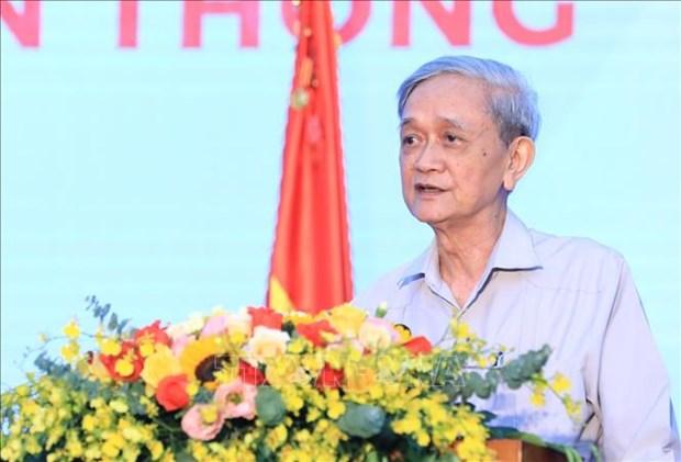Le Ky niem 75 nam Ngay truyen thong Thong tan xa Viet Nam hinh anh 6