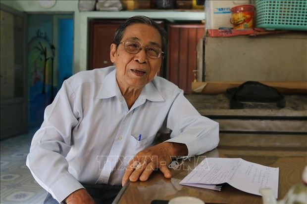 60 nam Thong tan xa Giai phong: Lang tham sau nhung dong tin (Bai cuoi) hinh anh 3