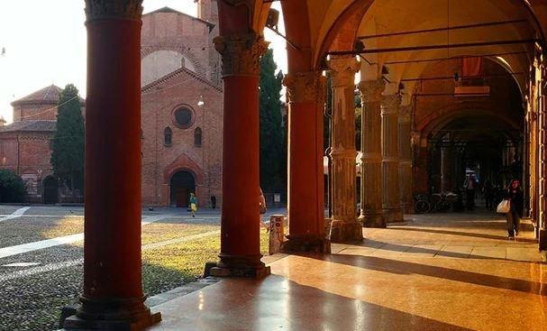 UNESCO cong nhan hon 10 cong vom thoi Trung co cua Italy la di san the gioi hinh anh 2