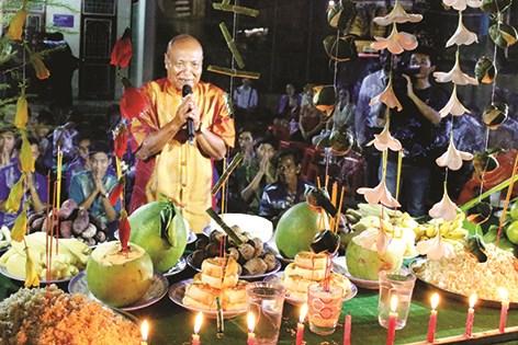 Kru Achar – Cau noi van hoa cua cong dong Khmer Nam Bo hinh anh 3