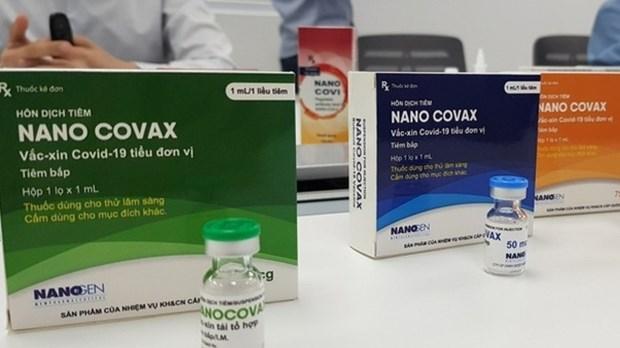 Hoan thien quy trinh cap phep vaccine va san xuat sinh pham phong, chong dich COVID-19 hinh anh 1
