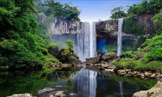Nui Chua va Kon Ha Nung duoc UNESCO vinh danh Khu du tru sinh quyen the gioi hinh anh 8